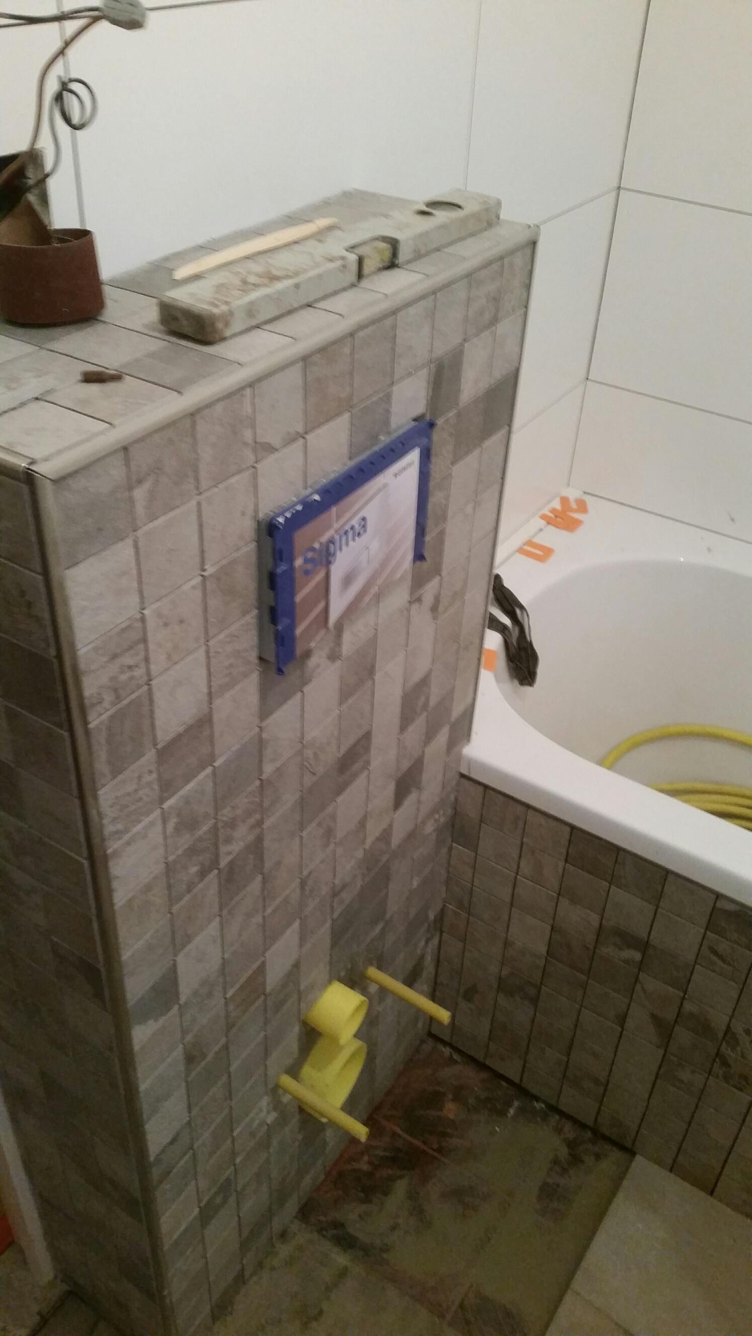 Keuken En Badkamer Renovatie In Sluis Alg Renovatie Styn Vandepitte